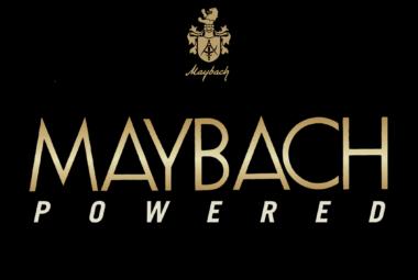 Maybach powered version 1
